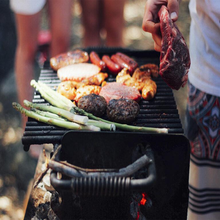 barbacoas con amigos mercado de san Fernando carne para barbacoas mercado de abastos sitos de carne Madrid carne primera calidad carne a buen precio