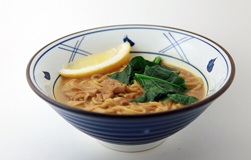 ramen curry