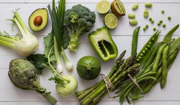 verduras-verdes
